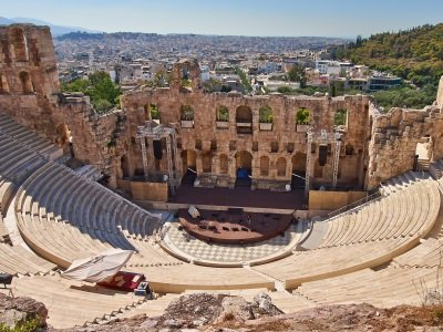 Ateena_ancient theater under Acropolis400x300