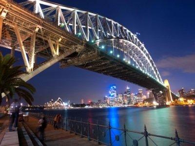 Australia_Sydney Skyline400