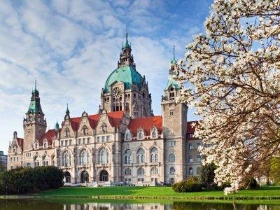 Hannover_Neus Rathaus400x300