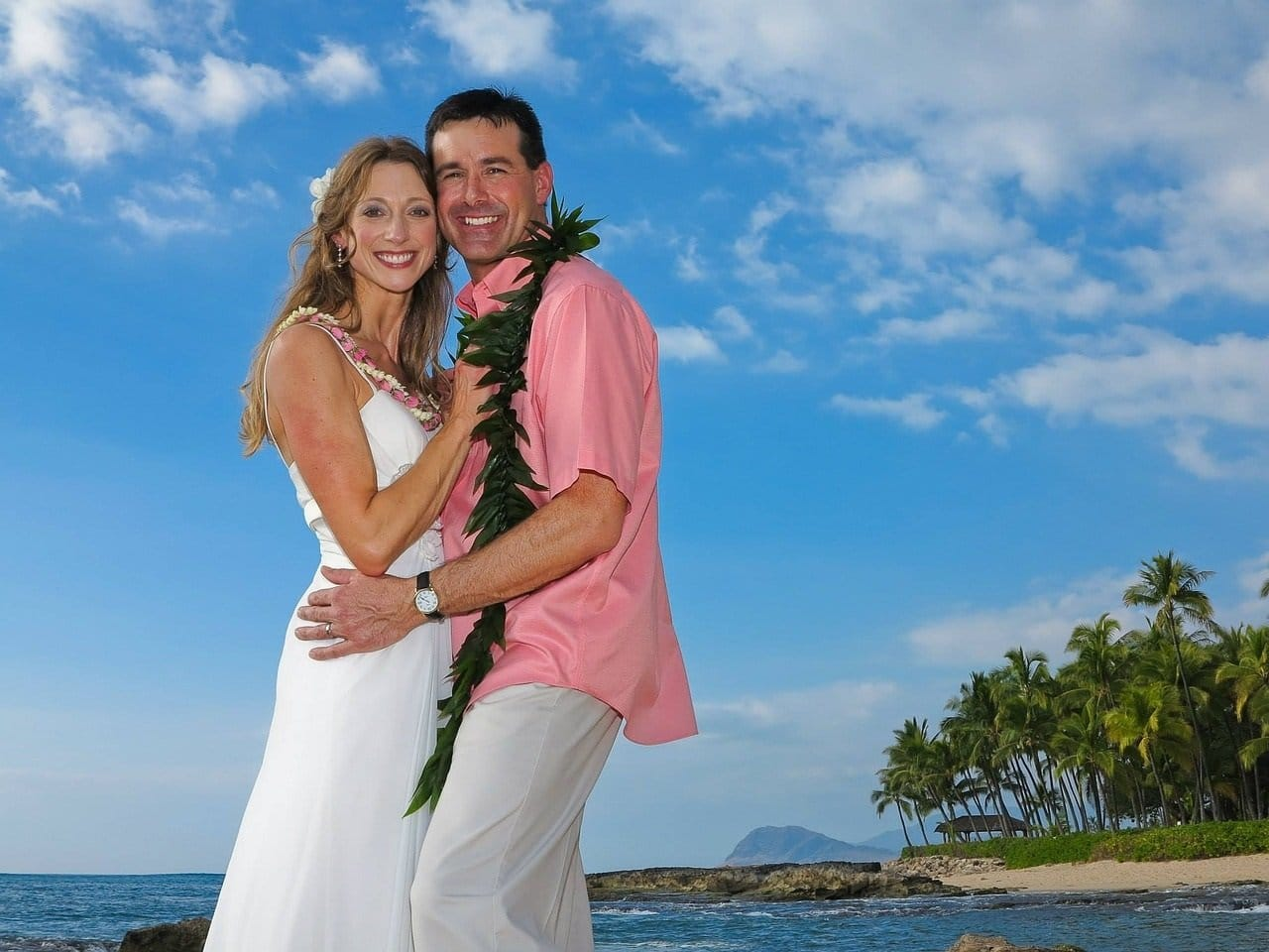 Dating Havaijilla