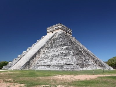 Mexico_Chechen Itza400