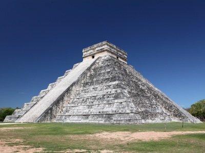 Mexico_Chechen Itza400