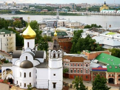 Nizhny Novgorod_Panoramic view of summer400x300