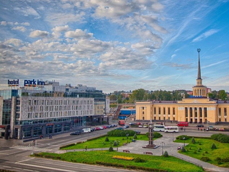 Petroskoi_park inn petrozavodsk_rautatieasema_800x600