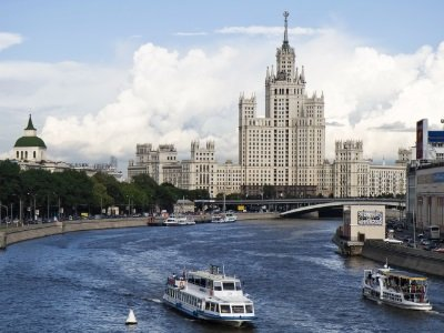 Moscow River400x300