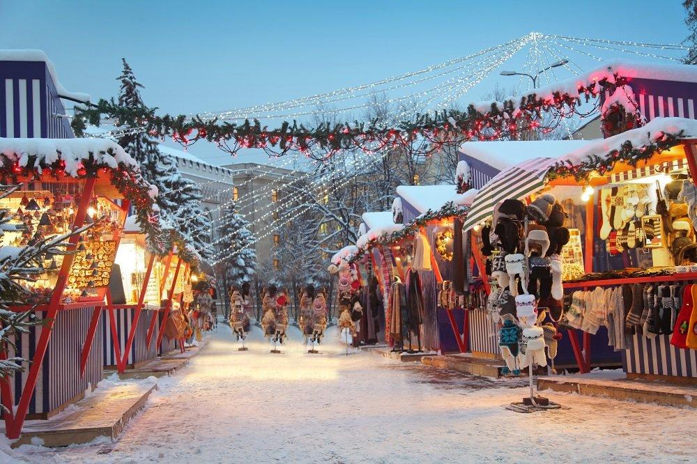 Riika_Christmas market in Riga, Latvia-1000