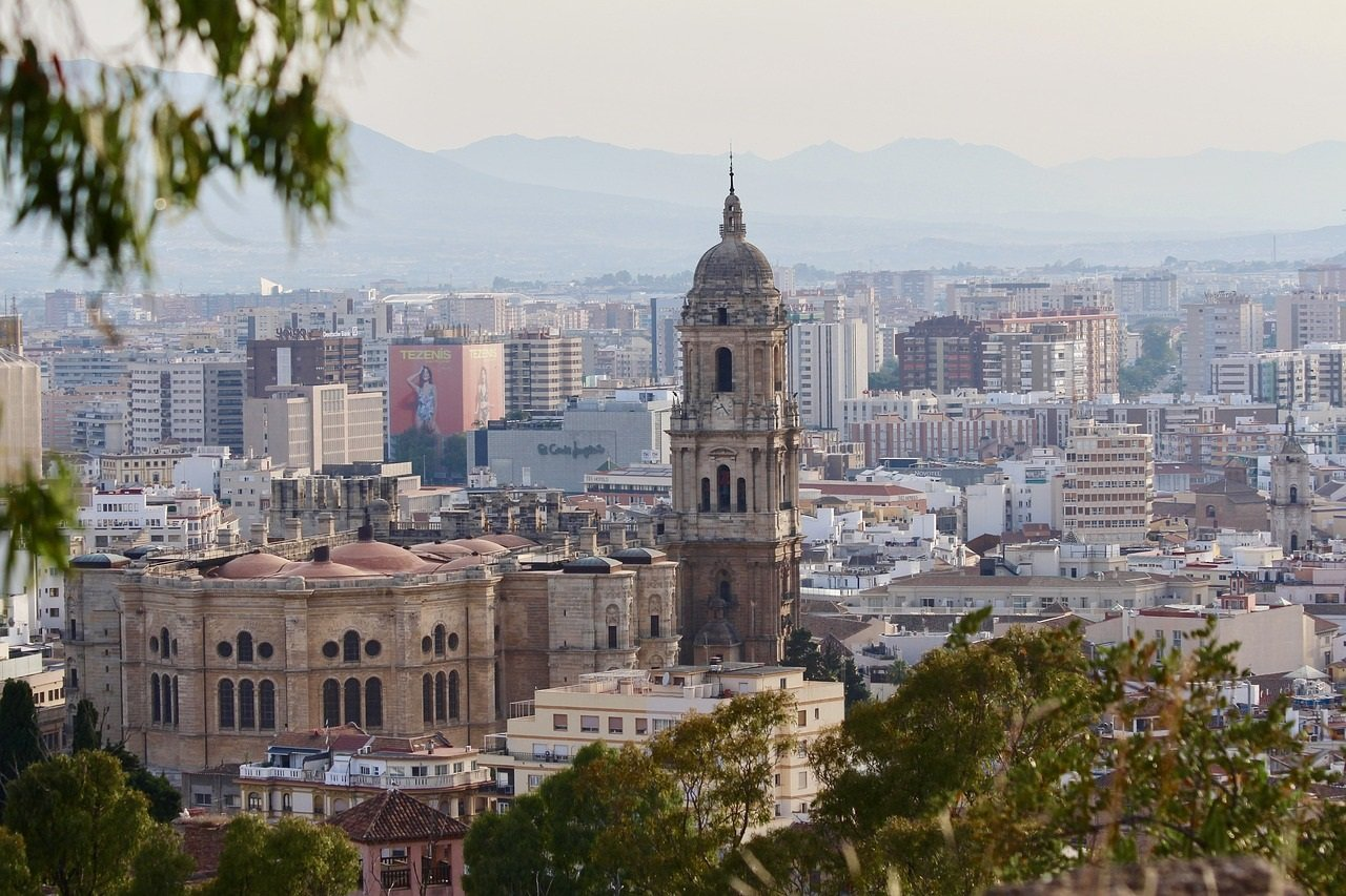 Espanja-malaga-3619271_1280