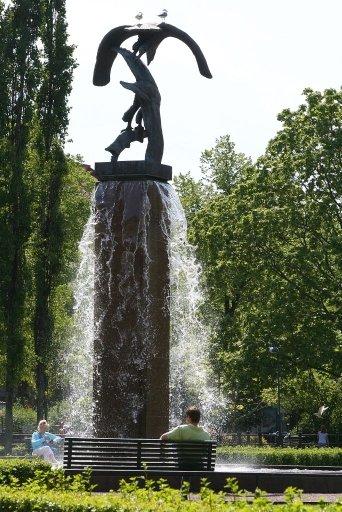 Kotka_Sibeliuspuisto
