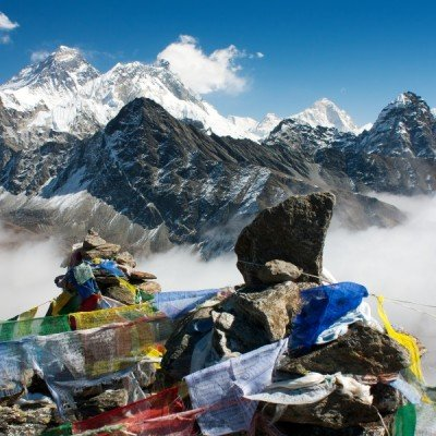 Nepal_Mt Everest from gokyo ri_800x600