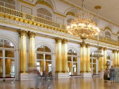 Pietari_Armorial Hall of the Winter Palace400x300
