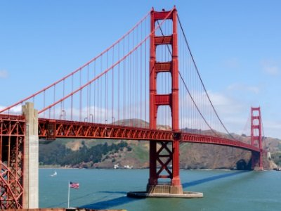 San Francisco bridge400x300