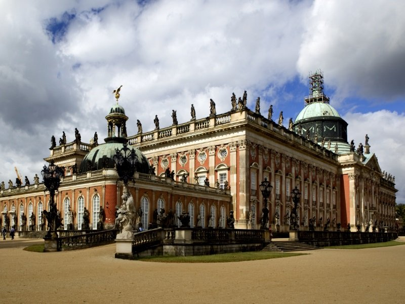 Berlin_New Palace Potsdam, Germany_800x600