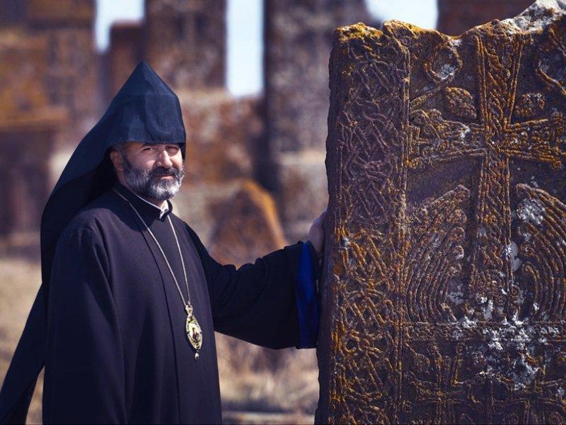 Armenian matka opastettuna