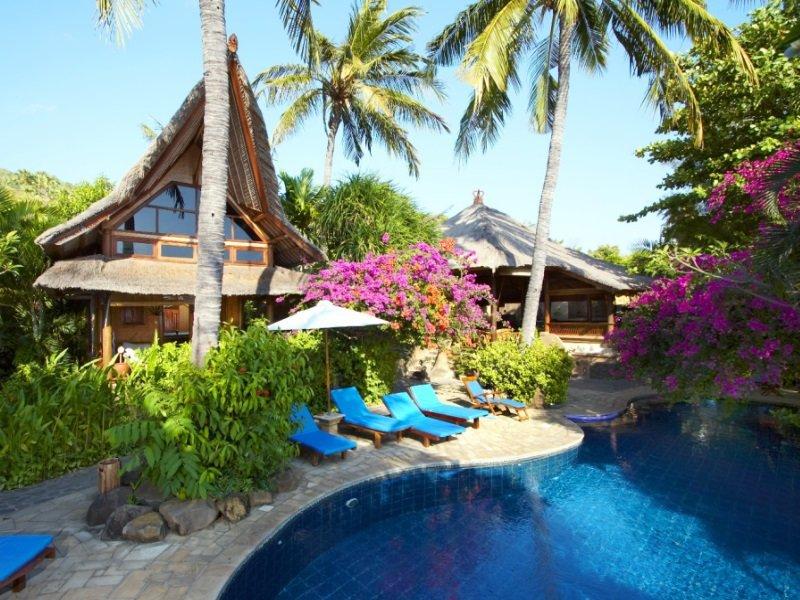 Bali Santai hotelli