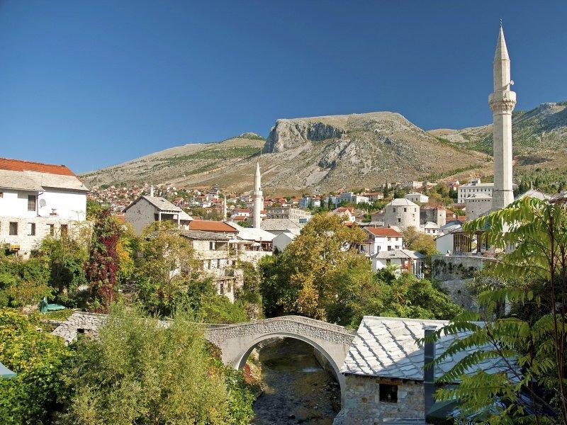 Bosnia_mostar in bosnia herzegovina_800x600
