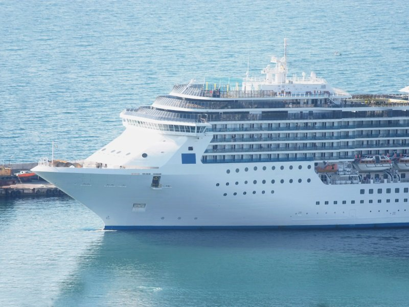 Cruice_The image of a cruise ship_800x600