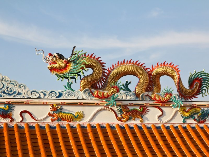 Kiina Shanghai, Suzhou ja Hangzhou ryhmämatka