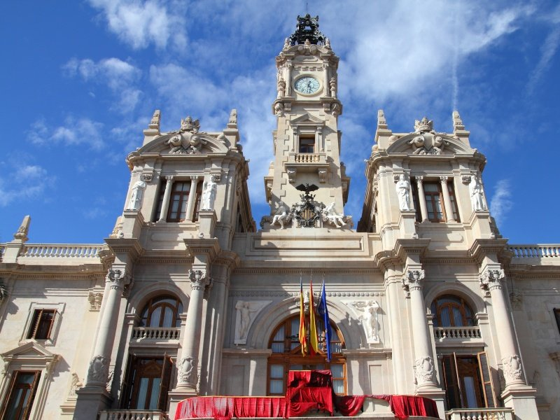 Espanja Valencia kaupunkiloma | Kymenmatkat