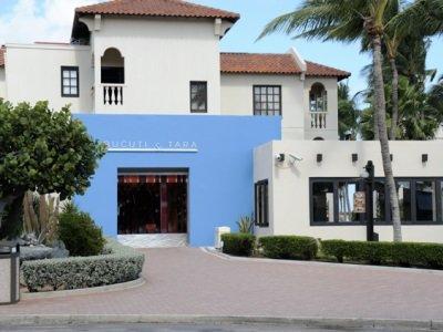 Aruba_Bucuti&Tara_NewEntrance-Concierge_400x300