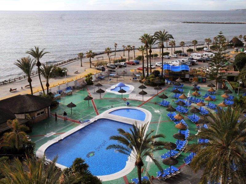 Espanja_SUNSET BEACH HOTEL_allasalue_800x600