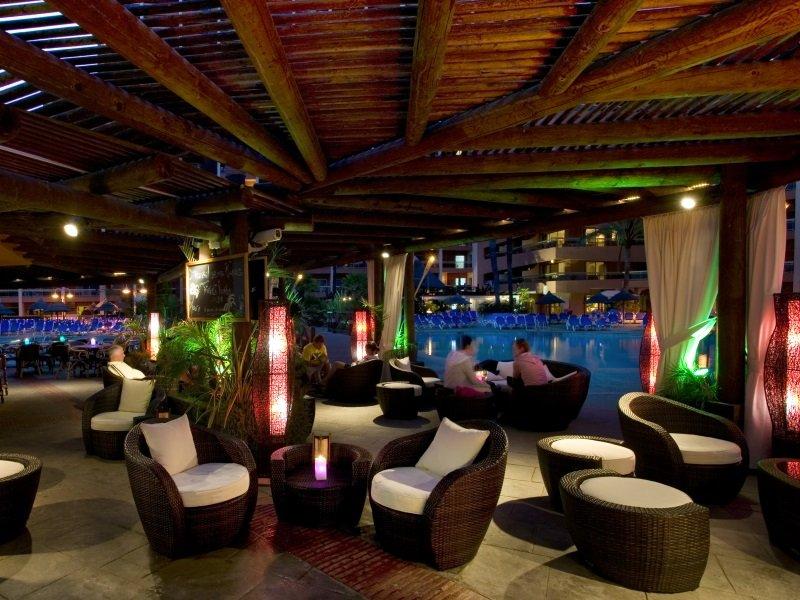 Espanja_SUNSET BEACH HOTEL_ilta800x600