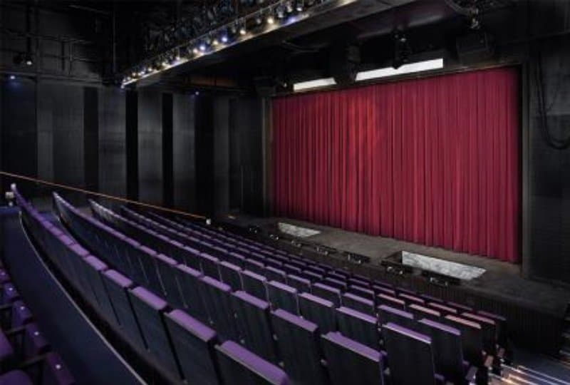 Imatran teatteri -1