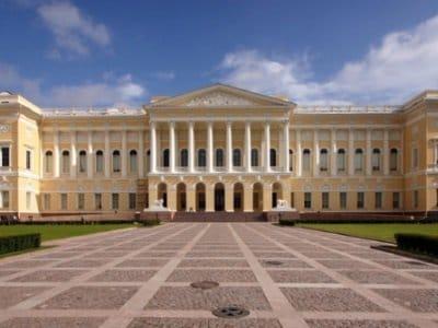 Venäjäntaiteen museo_ulko_400x300