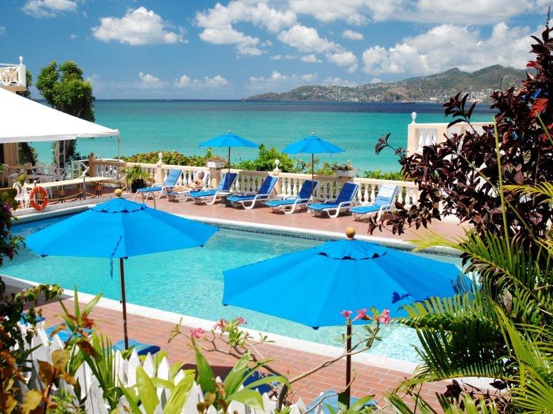 Grenada häämatka