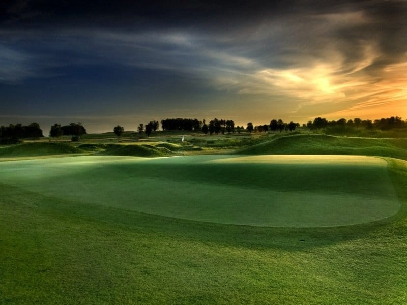 Puola Golfmatkat