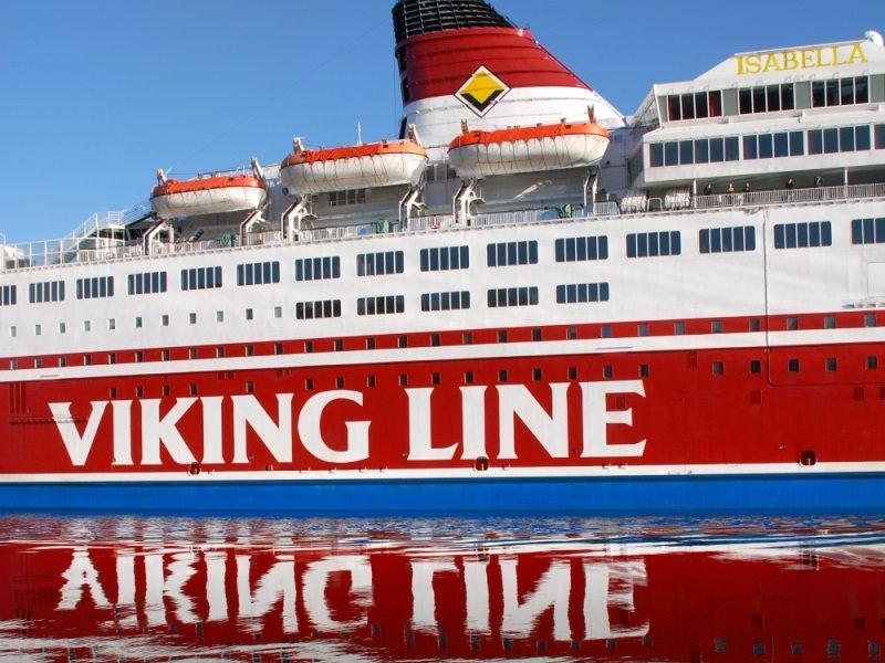 Viking Line ryhmämatkat