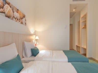 Sochi_Azimuth hotel_standard_double_twin_bed_400x300