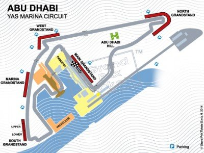 abu-dhabi_GRAND PRIX TICKETS by Christoph Ammann