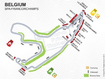 spa_GRAND PRIX TICKETS by Christoph Ammann