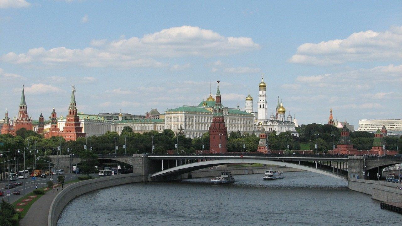 Venäjä Moskova - Pietari ryhmille