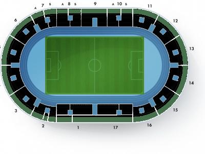 Petrovskin stadion
