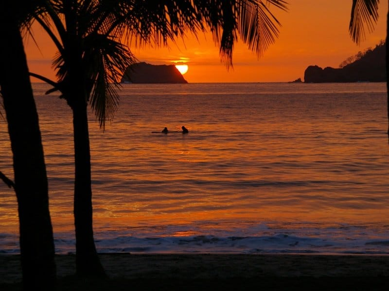 Carillo beach, Costa Rica_800x600