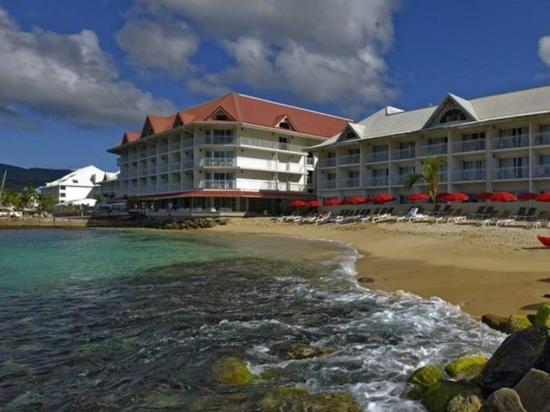 Saint_Maarten_hotelli LeBeachHotelBoutique_ulko_800x600