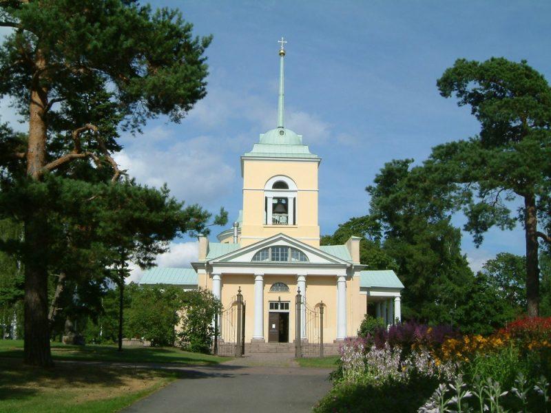 Kotka Ortodoksikirkko