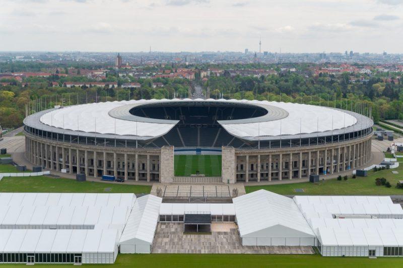 Berliini Jalkapallomatka