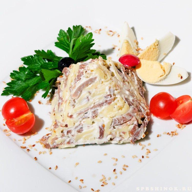 Venäjä Pietari Shinok ravintola7