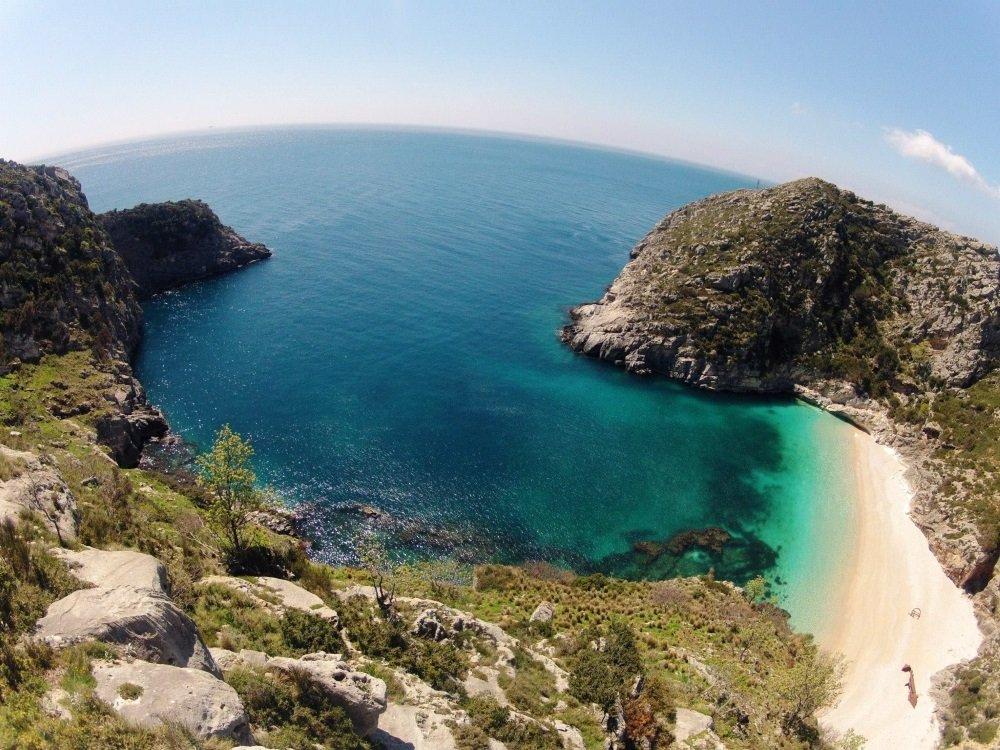 Albania Riviera - 1000