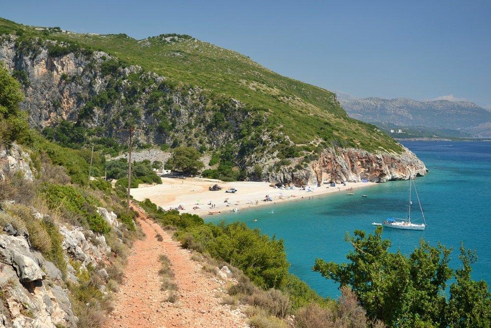 Albania Riviera 2-1000