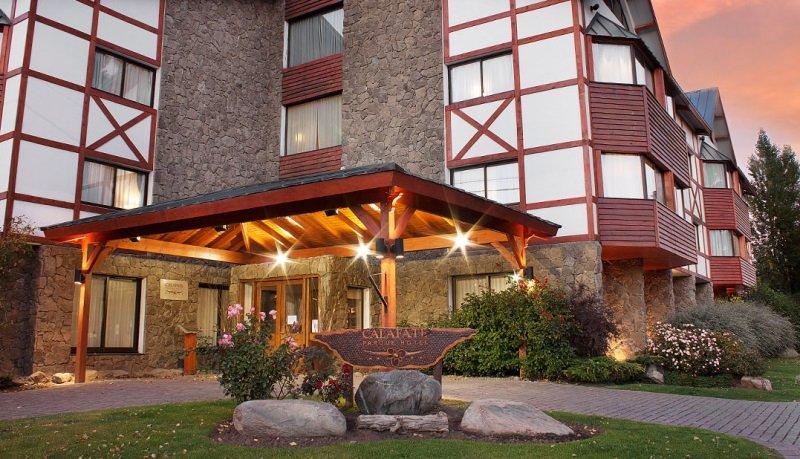 Argentiina Calafate Parque Hotel_front_800x400