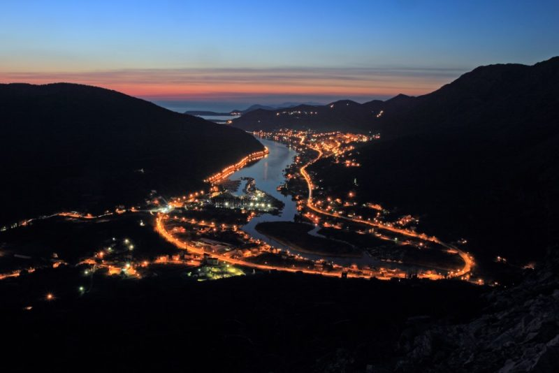 Kroatia_Dubrovnik_ilta_1000
