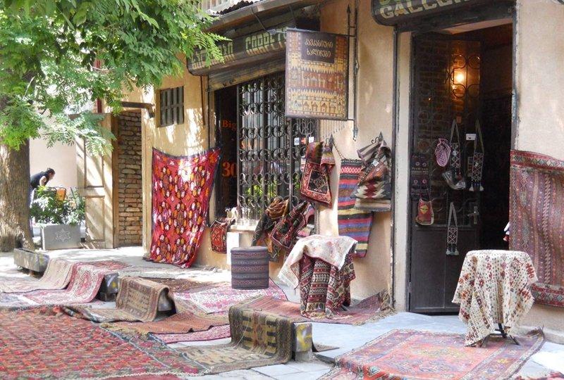 Georgia-tbilisi-carpets