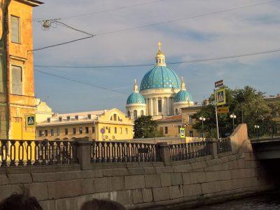 Venäjä-Pietari-kanavaristeilyllä2 - 1000