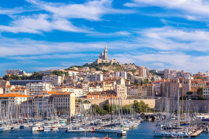 olf-port-in-Marseille-France