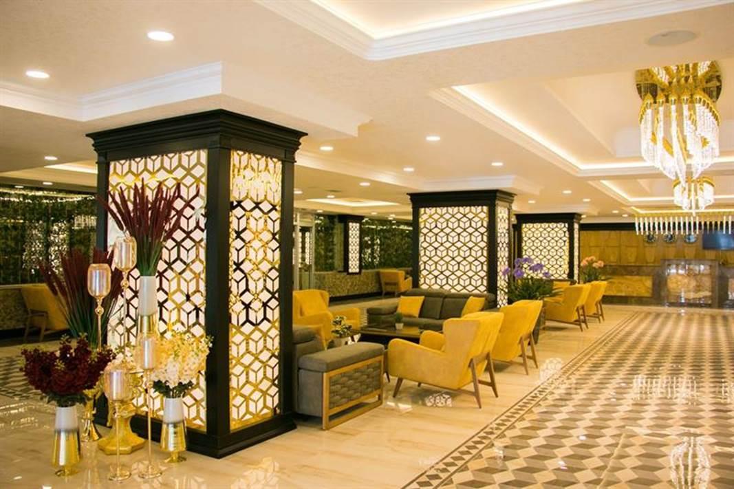 Baku-Azerbaijan-Rich hotel-2