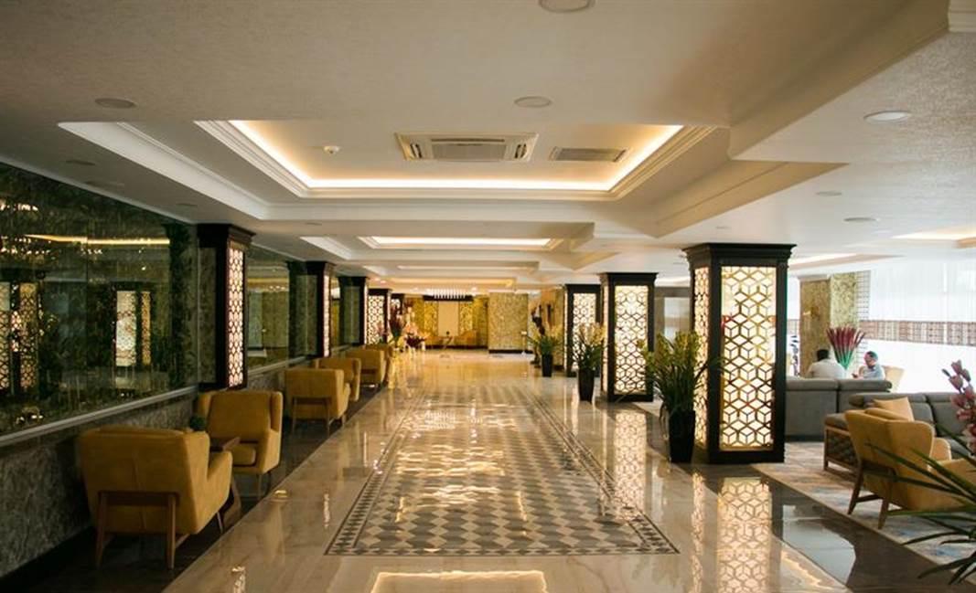 Baku-Azerbaijan-Rich hotel-3