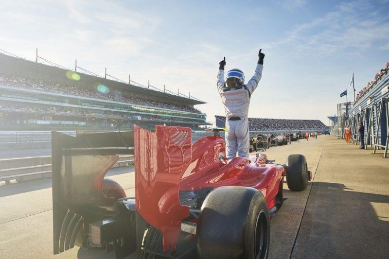 Formulamatka Arabiemiirikunnat Abu Dhabi